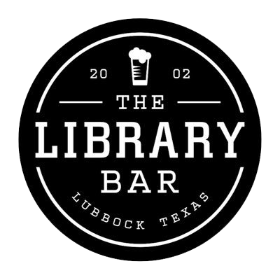 The Library Bar Lubbock: Texas Bar & Grill, Happy Hour Specials